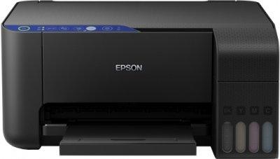 Epson L3151 with WiFi (C11CG86411)