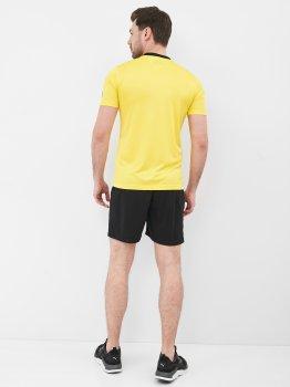 Футбольная форма Uhlsport 1003161-001 Желтая с черным