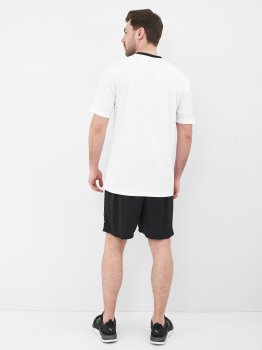 Футбольная форма Uhlsport 1003161-006 Белая с черным
