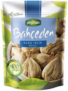 Інжир Peyman Bahceden сушений 200 г (8695876201518)