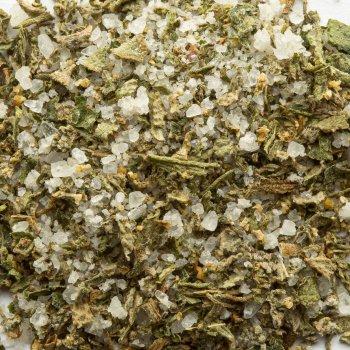 Приправа соль с травами TUSCAN FUSION SALT BUSOLS 200грам