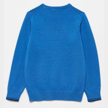 Джемпер OVS 1159536 Blue