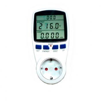 Портативний лічильник електроенергії Энергометр TM55
