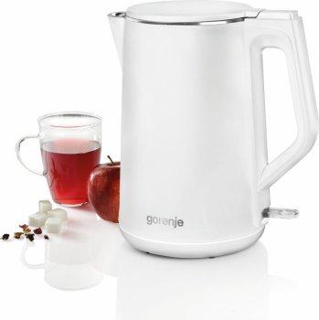 Чайник Gorenje - K 15 DWW