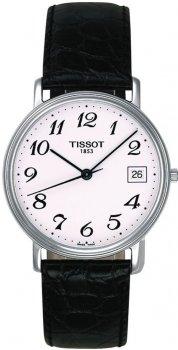 Чоловічі годинники Tissot T52.1.421.12