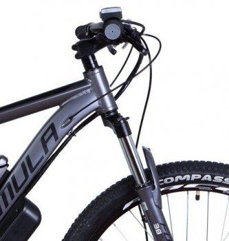 "Электровелосипед FORMULA 29""F-1 рама-18.5"""