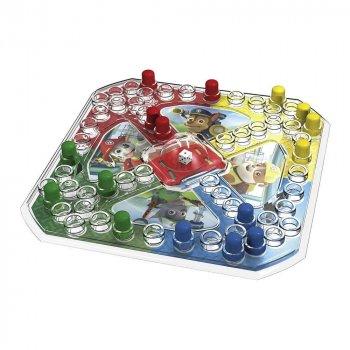 Гра настільна з кнопкою Spin Master Games Цуценячий патруль (SM98282/6028796)