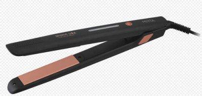 Щипці для волосся MIRTA HS-5127 (30Вт, кераміка)