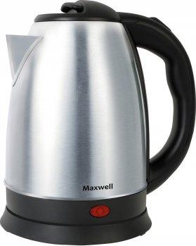 Электрочайник Maxwell MW-1043