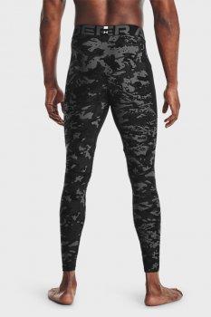Мужские камуфляжные тайтсы UA HG Armour Camo Lgs Under Armour 1361587-001