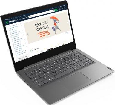 Ноутбук Lenovo V14-ADA (82C600DERA) Iron Grey