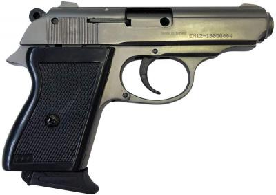 Стартовий пістолет Ekol Major сірий