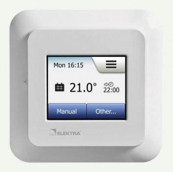 Терморегулятор для теплого пола Elektra OCD5 1999 (E72000501999)