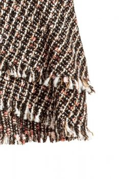 Спідниця H&M Коричнева (1201-759)