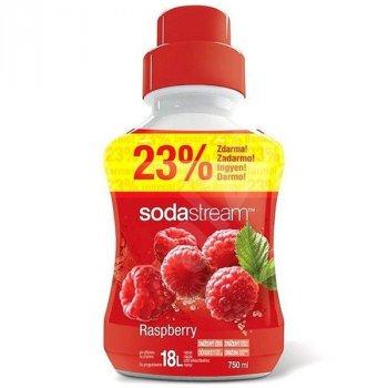 Сироп Sodastream Raspberry 750 мл (4024430203)