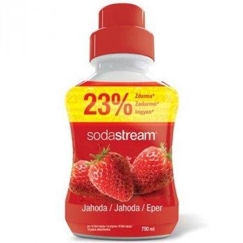 Сироп Sodastream Strawberry 750 мл (4024423200)
