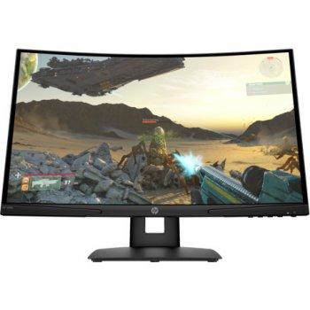 Монітор HP X24c Gaming Monitor (9FM22AA) (F00239666)