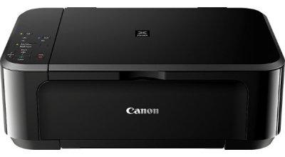 Багатофункціональний пристрій A4 Canon Pixma MG3640S (кольоровий принтер (4color)/сканер/копір, WI-FI, USB, двосторонній друк (A4, Letter), 5.4кг)