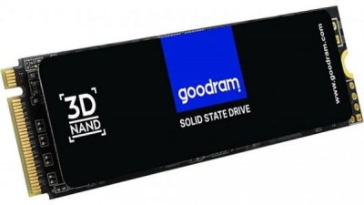 Твердотільний диск SSD M. 2 1TB Goodram PX500 M. 2 2280 PCIe 3.0 x4 NVMe 3D NAND TLC (SSDPR-PX500-01T-80)
