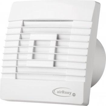 Вытяжной вентилятор AirRoxy pRestige 120 ZG TS с таймером и гравитационными жалюзи
