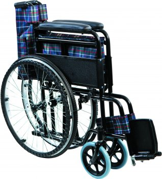 Инвалидная коляска Karadeniz Medical G100 Базовая