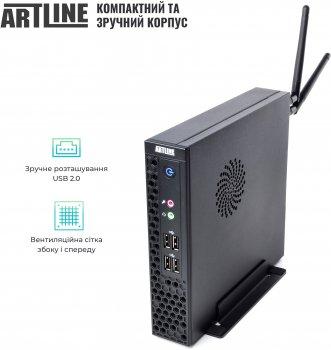 Компьютер ARTLINE Business B16 v17