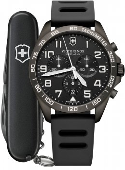 Чоловічий годинник Victorinox Swiss Army Fieldforce Sport Chrono V241926.1