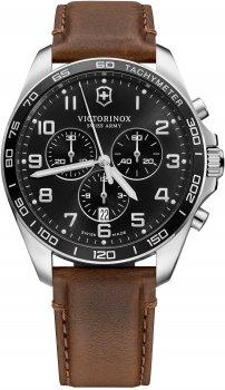 Чоловічий годинник Victorinox Swiss Army Fieldforce Classic Chrono V241928