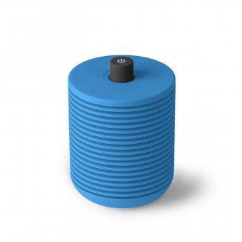 Радіо FM з Bluetooth-динаміком Hibi, блакитне