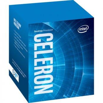 Процесор Intel Celeron G5925 3.6 GHz (4MB, Comet Lake, 58W, S1200) Box (BX80701G5925)