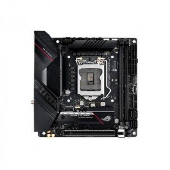 Материнська плата Asus ROG Strix B560-I Gaming WiFi Socket 1200