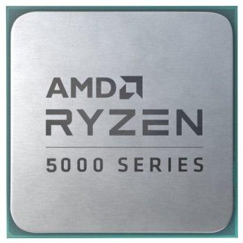 Процесор AMD Ryzen 7 5800X (3.8 GHz 32MB 105W AM4) Tray (100-000000063)