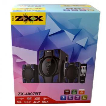 Акустична система ZX 4807 BT
