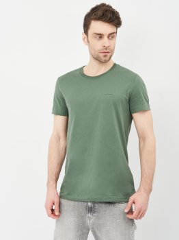 Футболка Calvin Klein Jeans 2 Pack Slim T-Shirt J30J315194-LDT 2 шт Duck Green