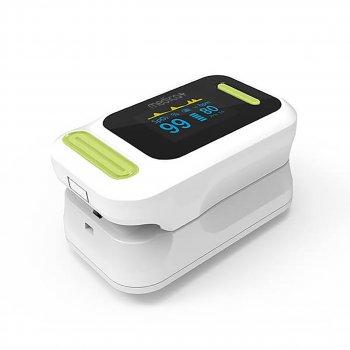 Пульсоксиметр MEDICA+ Cardio Control 9.0