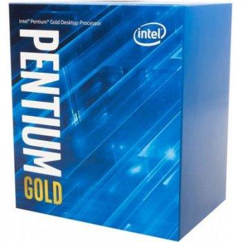Процессор INTEL Pentium G6405 (BX80701G6405)