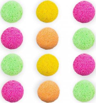 Шариковый пластилин Educational Insights Розовые Мегаблестки (EI-9722-P) (4710006534794)