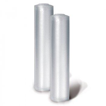 Пленка к аппарату для упаковки CASO 20х600 см (2 шт)