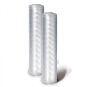 Пленка к аппарату для упаковки CASO 28х600 см (2 шт)