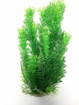 Искусственное растение для аквариума Р014252-25 см