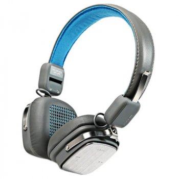 Bluetooth наушники Remax RB-200HB Синий