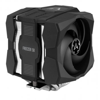 Кулер для CPU Arctic Freezer 50 RGB (ACFRE00065A)