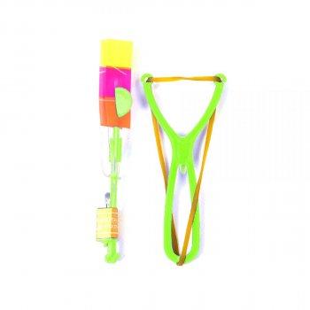 Рогатка со светящейся стрелой зеленая MiC (F22324) (49668)