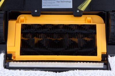Робот-пылесос Top Technology TT-R01 белый