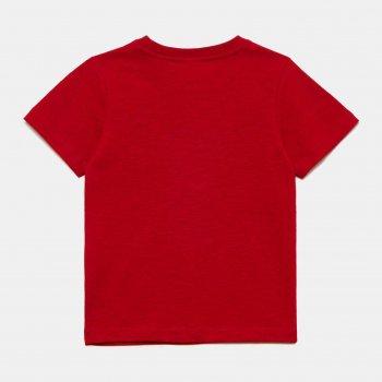 Футболка OVS 1162607 Red