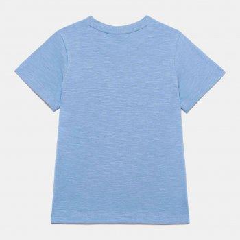 Футболка OVS 1162614 Blue