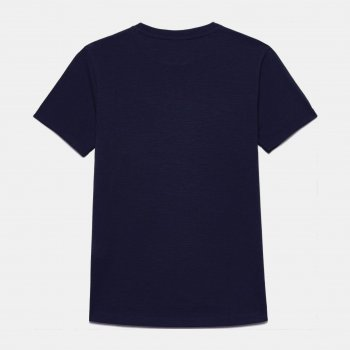 Футболка OVS 1186003 Blue