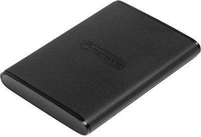 Transcend ESD270C 500GB USB 3.1 Type-C 3D NAND TLC (TS500GESD270C) External