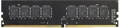 Пам'ять DDR4 RAM 16GB AMD 2666MHz PC4-21300 (R7416G2606U2S-U)