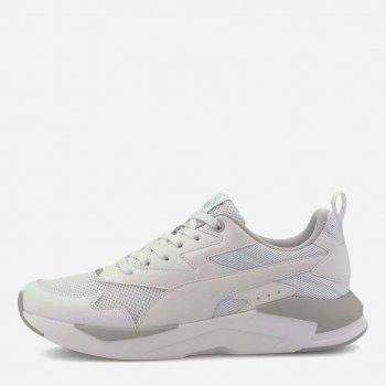 Кроссовки Puma X-Ray Lite 37412202 Puma White-Gray Violet-Puma Silver M